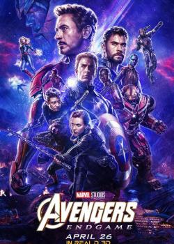 Avengers Endgame (2019) อเวนเจอร์ เผด็จศึก