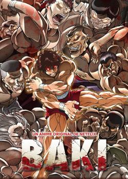 Baki (2018) บากิ จอมประจัญบาน