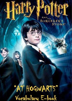 Harry Potter 1 แฮร์รี่ พอตเตอร์ ภาค 1 กับศิลาอาถรรพ์