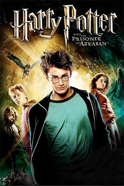Harry Potter 3 แฮร์รี่ พอตเตอร์ ภาค 3 ดูหนัง 123-HD.COM