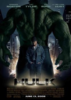 The Incredible Hulk (2008) เดอะฮัค มนุษย์ตัวเขียวจอมพลัง