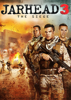 Jarhead 3 The Siege (2016) จาร์เฮด พลระห่ำ สงครามนรก