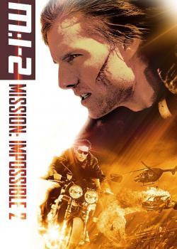 Mission Impossible 2 มิชชั่น อิมพอสซิเบิ้ล 2