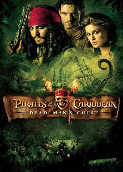 Pirates of the Caribbean 2 สงครามปีศาจโจรสลัดสยองโลก