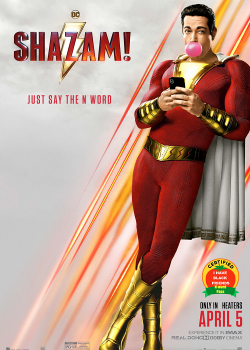 Shazam (2019 ชาแซม