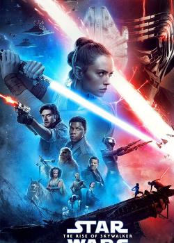 Star Wars 9 The Rise of Skywalker (2019) สตาร์ วอร์ส 9 กำเนิดใหม่สกายวอล์คเกอร์