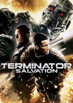 Terminator 4 Salvation คนเหล็ก 4 มหาสงครามจักรกลล้างโลก