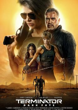 Terminator 6 Dark Fate (2019) คนเหล็ก 6 วิกฤตชะตาโลก