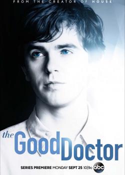 The Good Doctor Season 1 EP 18