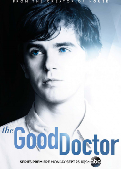 The Good Doctor Season 1 (2017)