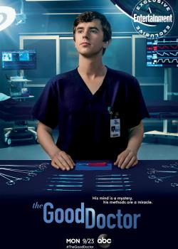 The Good Doctor Season 3 (2019)