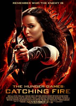 The Hunger Games 2 Catching Fire (2013) ฮังเกอร์เกมส์ ภาค 2