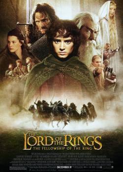 The Lord of the Rings 1 อภินิหารแหวนครองพิภพ