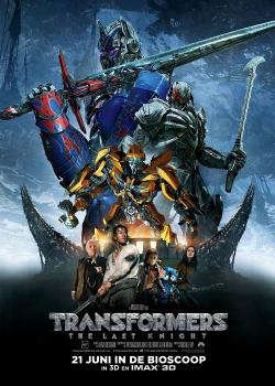 Transformers 5 (2017) ทรานฟอร์เมอร์ 5