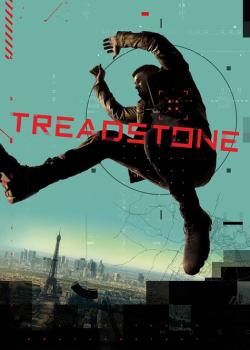 Treadstone (2019) เทรดสโตน ปลุกชีพยอดจารชน
