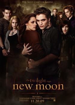 Vampire Twilight 2 New Moon แวมไพร์ ทไวไลท์ ภาค 2 นิวมูน