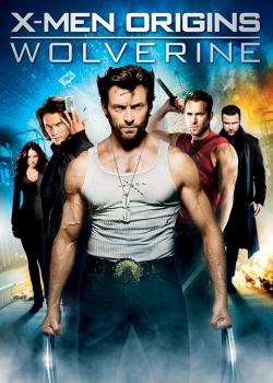 X-Men 4 Origins Wolverine กำเนิดวูล์ฟเวอรีน