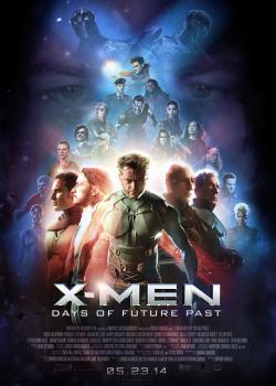 X-Men 7 Days of Future Past (2014) สงครามวันพิฆาตกู้อนาคต