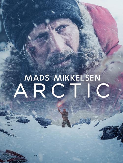 Arctic (2018) อย่าตาย ดูหนังฟรี หนังใหม่ 123-HD.COM