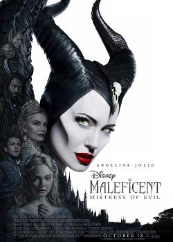 Maleficent 2 Mistress of Evil (2019) มาเลฟิเซนต์ 2 นางพญาปีศาจ