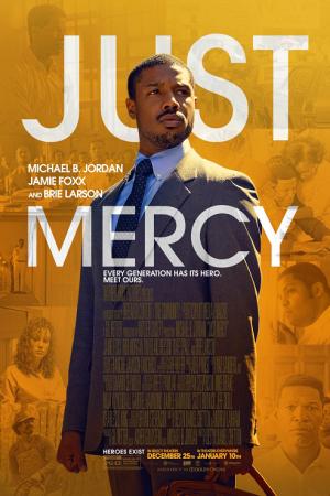Just Mercy (2019)