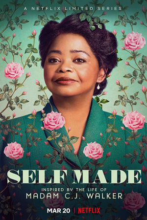 Self Made Inspired by the Life of Madam C.J. Walker Season 1 (2020)