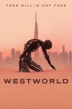 Westworld Season 3 (2020)