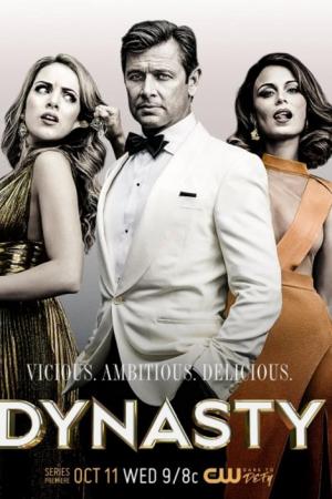 Dynasty Season 1 (2017)