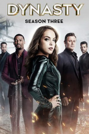 Dynasty Season 3 (2019)