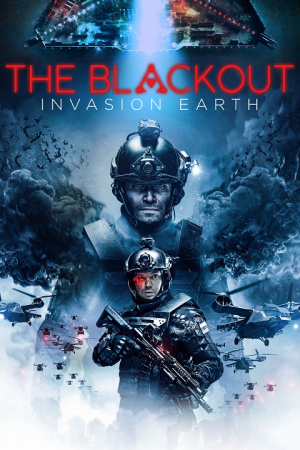 The Blackout Invasion Earth aka The Blackout (2019) ซับไทย