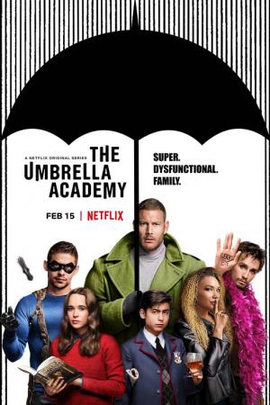 The Umbrella Academy Season 1 (2019)