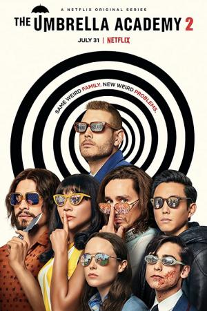 The Umbrella Academy Season 2 (2020)