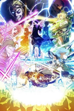Sword Art Online Alicization – War of Underworld Final Season ตอนที่ 1 ซับไทย