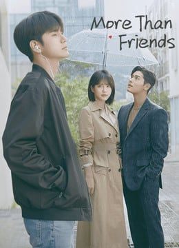 More Than Friends EP 7