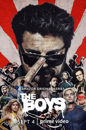 The Boys Season 2 (2020)