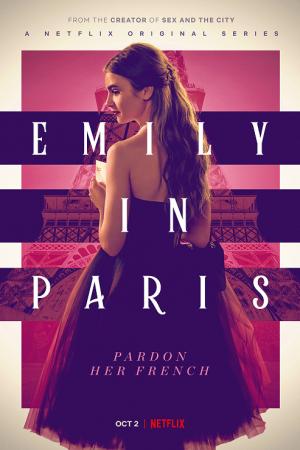 Emily in Paris (2020) เอมิลี่ในปารีส