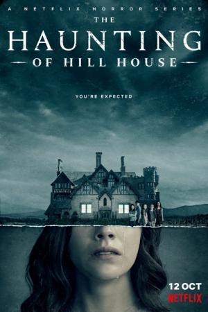 The Haunting of Hill House (2018) ฮิลล์เฮาส์ บ้านกระตุกวิญญาณ