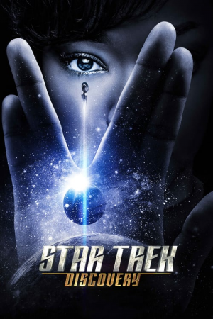 Star Trek Discovery Season 1 (2017)
